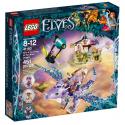 Aira e la canzone del drago del vento - Lego Elves 41193