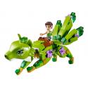La torre di Noctura e il salvataggio della volpe di terra - Lego Elves 41194