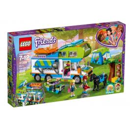 Il camper van di Mia - Lego Friends 41339