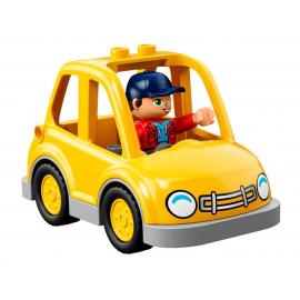 Il mercatino biologico - Lego Duplo 10867