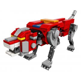 Voltron - Lego Ideas 21311