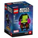Gamora - Lego Brick Headz 41607