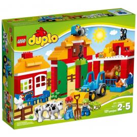 La grande Fattoria - Lego Duplo 10525