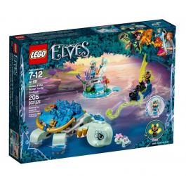 Naida e l'agguato della tartaruga acquatica - Lego Elves 41191