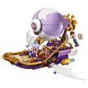 La barca volante di Aira e l'inseguimento dell'amuleto - lEGO eLVES 41184