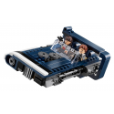 Il Landspeeder di Han Solo - Lego Star Wars 75209