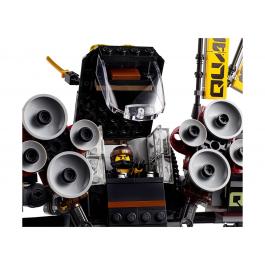 Robot tellurico - Lego Ninjago Movie 70632