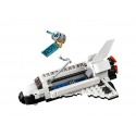 Trasportatore di shuttle - Lego Creator 31091