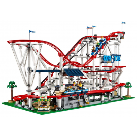 Montagne Russe - Lego Creator 10261