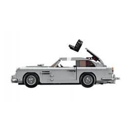 James Bond Aston Martin DB5 - Lego Creator 10262