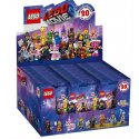 Minifigures THE LEGO MOVIE 2 - Lego 71023