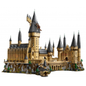 Castello di Hogwarts - Lego Harry Potter 71043