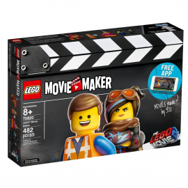 LEGO Movie Maker - Lego 70820