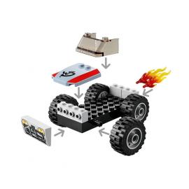 Emmet e l'officina Aggiustatutto di Benny! - Lego 70821