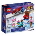 Gli amici di Unikitty più dolci di sempre! - Lego 70822