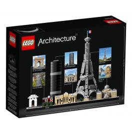 Parigi- Lego Architecture 21044