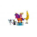 Ecco a voi la Regina Wello Ke Wuoglio - Lego Movie 2 70824