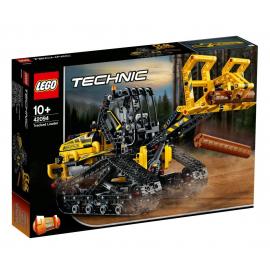 Ruspa cingolata - Lego Technic 42094