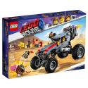 Il Buggy fuggi-fuggi di Emmet e Lucy! - Lego Movie 2 70829