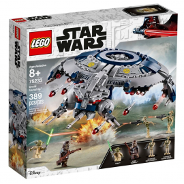 Droid Gunship - Lego Star Wars 75233