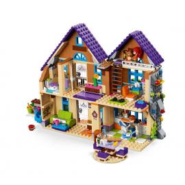La villetta di Mia - Lego Friends 41369