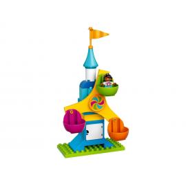 Il grande Luna Park - Lego Duplo 10840