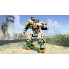 Bastion - Lego Overwatch 75974