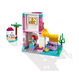 Il castello sul mare di Ariel - Lego Disney 41160