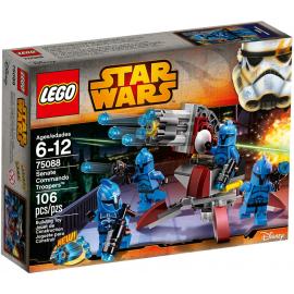 Senate Commando Troopers - Lego Star Wars 75088