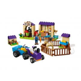 La scuderia dei puledri di Mia - Lego Friends 41361