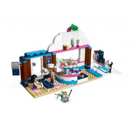 Il Cupcake Café di Olivia - Lego Friends 41366