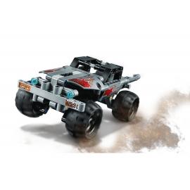 Bolide fuoristrada - Lego Technic 42090
