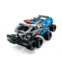 Inseguimento della polizia - Lego Technic 42091
