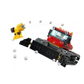 Gatto delle nevi - Lego City 60222