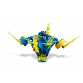 Jay Spinjitzu - Lego Ninjago 70660