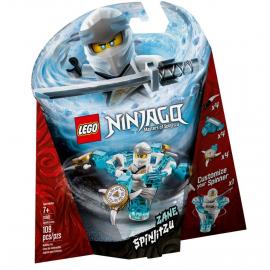 Zane Spinjitzu - Lego Ninjago 70661