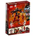 Mech Samurai - Lego Ninjago 70665