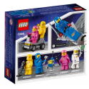 La squadra spaziale di Benny -  The Lego Movie 2 70841