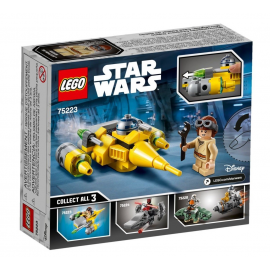 Microfighter Naboo Starfighter™ -  Lego Star Wars 75223