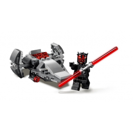 Microfighter Sith Infiltrator™ - Lego Star Wars 75224