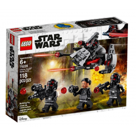 Battle Pack Inferno Squad™ - Lego Star Wars 75226