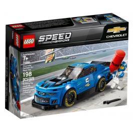 Auto da corsa Chevrolet Camaro ZL1 - Lego Speed Champions 75891