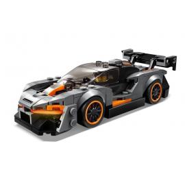 McLaren Senna - Lego Speed Champions 75892