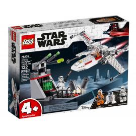 X-Wing Starfighter™ Trench Run - Lego Star Wars 75235