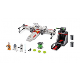 X-Wing Starfighter™ Trench Run - Lego Star Wars 75235
