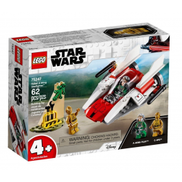 Rebel A-Wing Starfighter™ - Lego Star Wars 75247