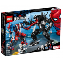 Mech di Spider-Man vs. Venom - Lego Marvel Super Heroes 76115