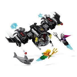 Batsub di Batman™ e il duello sottomarino - Lego Dc Super Heroes 76116