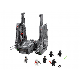 Kylo Ren's Command Shuttle - Lego Star Wars 75104