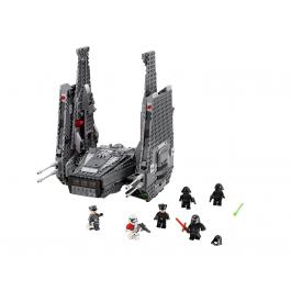 Kylo Ren's Command Shuttle - Lego Star Wars 75104